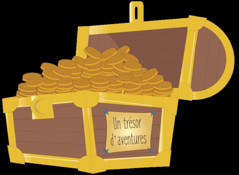Comment préparer une chasse au trésor ?
