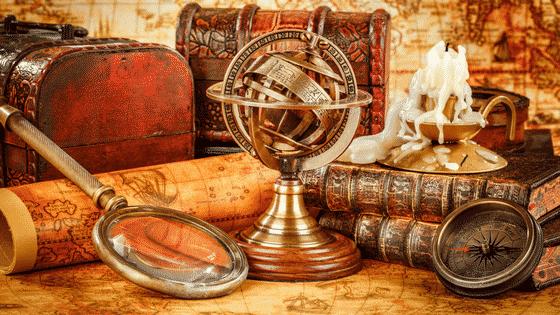 Comment organiser une chasse au trésor