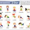 jeu gratuit de yoga pour enfants