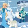 kit chasse au tresor princesse neiges