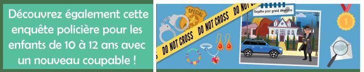 enigmes enfant theme detective
