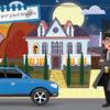 enigme policiere pour enfant