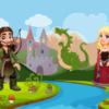 Contes et légendes chasse au trésor