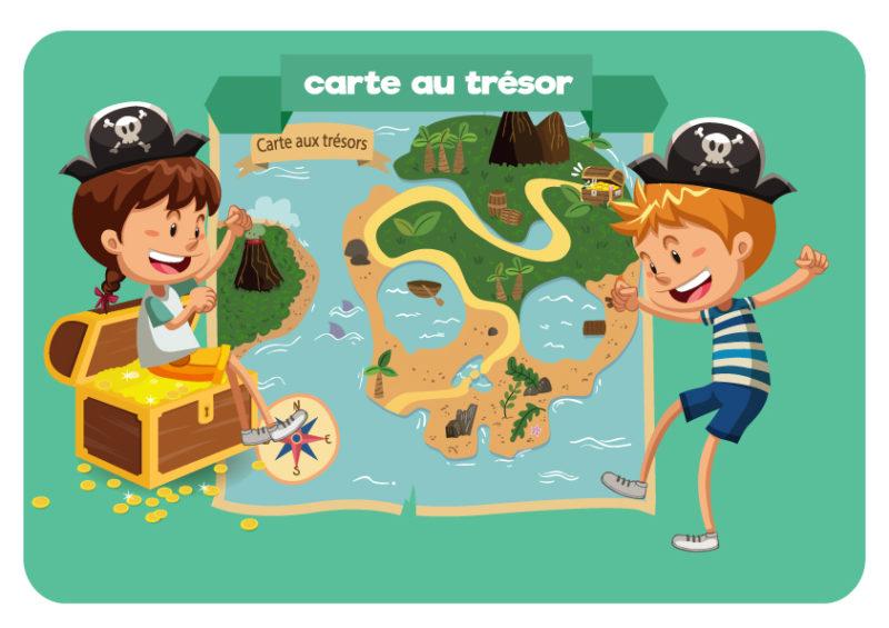 carte aventure