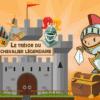 activite anniversair jeu chevalier