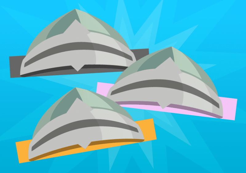 chapeau chevalier a imprimer