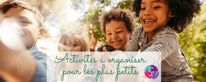 activites enfants 3 5 ans