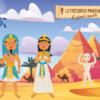 jeu enigme policiere egypte pharaon