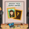 enquête espion pour enfant