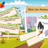 jeu de quiz animaux gratuit