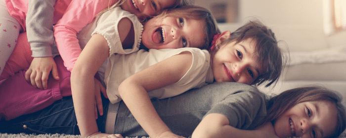 comment occuper les enfants pendant le confinement