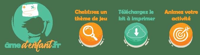 amedenfant.fr – Kits de chasses au trésor & enquêtes à thème