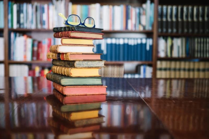 divertir les enfants a la bibliotheque