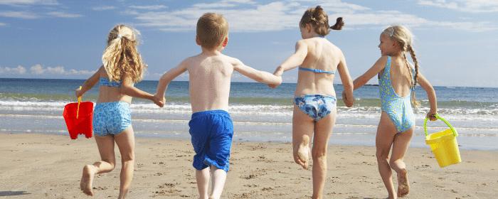 activites pour divertir les enfants pendant les vacances