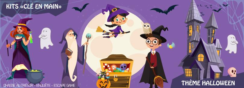 jeux pour halloween a imprimer
