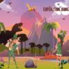escae game Jurassic Park des dinosaures pour enfants