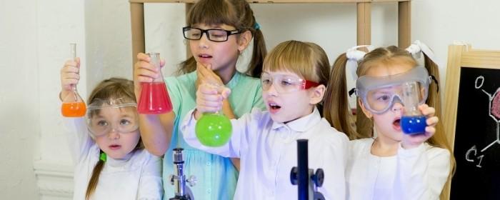 experiences scientifiques faciles comment ca marche l'oxydation pour enfant