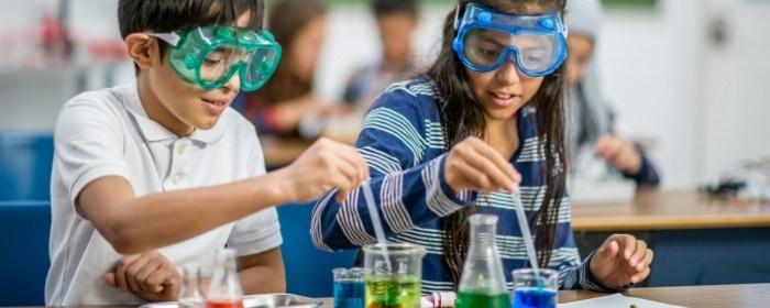 jeux scientifiques simples pour enfant